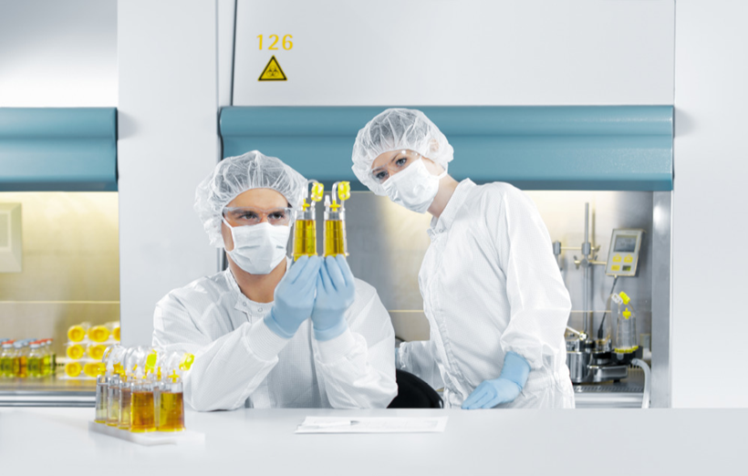 We provide scientists and engineers in the field of science, biotechnology, pharmaceutical and food industries with maximum simplicity and accelerated development of processes for faster, better and safer development of food products, advanced medical therapies and more affordable medicines, which will provide people with healthier and better lifestyles.