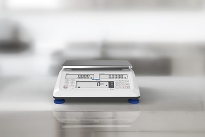 Weighing becomes affordable - Meet the Puro® series of industrial scales! - Sartorius Croatia